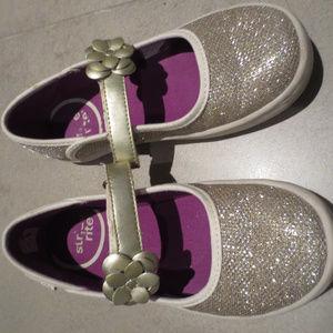 Stride Rite Kids Marleigh Athletic Running Shoe